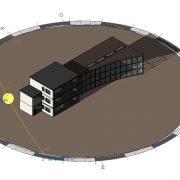 USINE SEPALUMIC simulacion 2