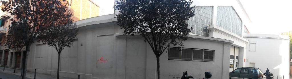 panoramica nau hospitalet